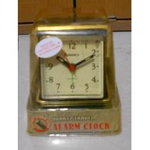 Reloj De Bolsillo Antiguo Sin Abrir