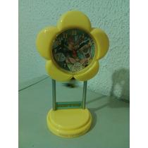 Reloj De Winnie Pooh De Escritorio Con Despertador