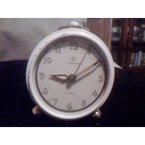 Reloj Despertador Junghans Germany