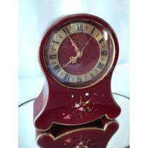 Reloj Musical Antiguo Petite Neuchateloise Jaeger Swiss