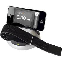 Reloj Despertador Silencioso Sin Alarma Y Con Sensor Lark