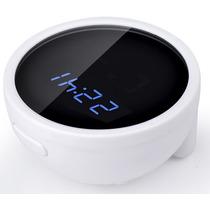 Reloj Despertador Cámara Espía Wifi Cctv P2p Android Iphone