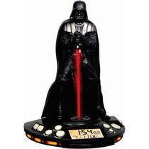 Star Wars Darth Vader Radio Reloj Despertador Envío Incluido