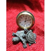 Relojito Con Tortugas