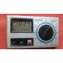 Reloj Casio Ht 110 Vintage