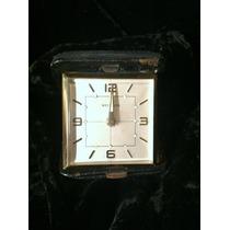 Reloj Despertador Westclox Aleman De Cuerda