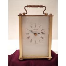 Reloj Dorado Aleman Cuarzo