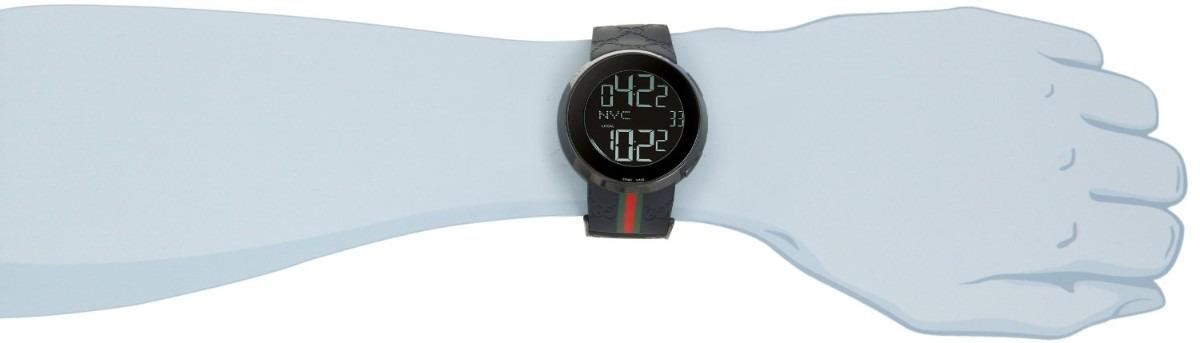 4be9ba75779f Reloj Gucci Hombre Mercadolibre