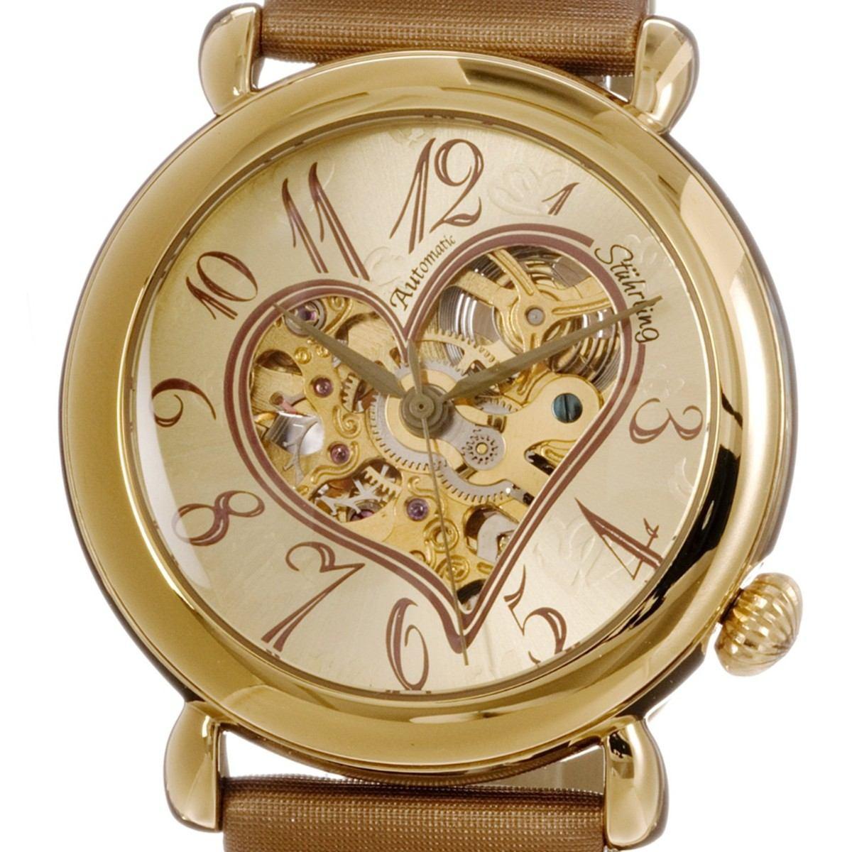 Reloj para mujer stuhrling original cupidio - Reloj pared original ...