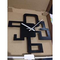 Relojes De Pared Minimalistas Acero Inoxadable K