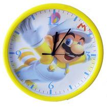 Reloj De Pared Publicitario 27.5cm Londres Yokadi