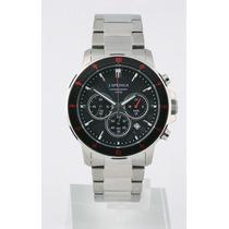 Reloj J Springs Bfc001 Analogo Crono Fechador Wr100m