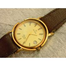 Reloj Nivada Dama Chapa Swiss Made Rm4