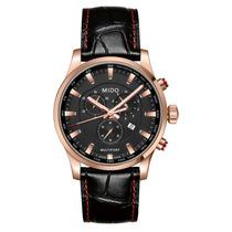 Mido Caballero M0054173605120 Multifort Cronografo Cuarzo