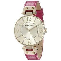 Reloj Anne Klein 109652chto Marrón Mujer