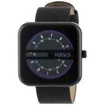 Reloj Versace Sgh010 Negro