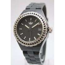 Reloj Adidas Dama Modelo Adh2090 Con Caja Y Documentacion