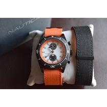 Relojes Nautica N26509g A16071g A18592g Unicos Fossil Timex