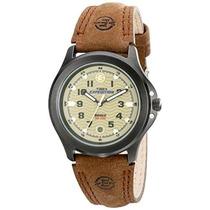 Reloj Timex T78677 Dorado
