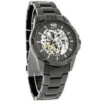Reloj Marca Relic By Fossil Skleton Men