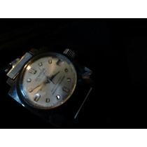 Antiguo Reloj De Génova Suizo Vintaje