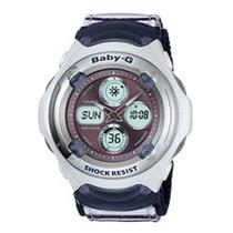 Reloj Casio Baby-g Bg-61bd Memoria De Temperaturas