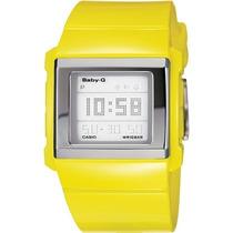 Reloj Casio Baby-g Bg-2001