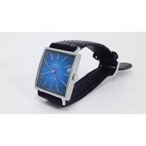 Reloj Omega De Ville, Automático, Para Caballero