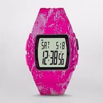 Reloj Adp3185 Duramo Digital Polyurethane Pink | Watchito