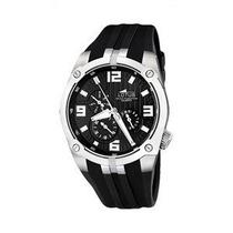 Reloj De Pulcera Para Hombre Lotus L15680 / 2 Hm4