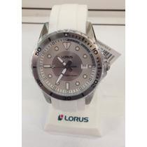 Reloj Lorus Rs937ax9 Analogo Fechador Wr100m