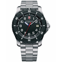 Reloj Victorinox Análogo Acero Inoxidable 241675