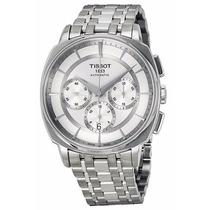 Reloj Tissot T-lord Automático Chrono To5952711o31oo