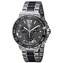 Reloj Tag Heuer Cau1115.ba0869 Negro