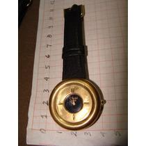 Reloj Cheifel Paris, De Cuarzo De Caballero Muy Bon