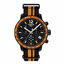 Reloj Tissot Quickster Nato Chronograph T0954173705700