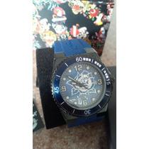 Reloj Ed Hardy Immersion Blue 9799