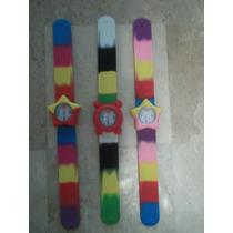 Reloj Nina Estrella Multicolores