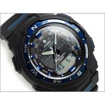 Relojes Casio Sport Gear Sgw-500h Twin Sensor