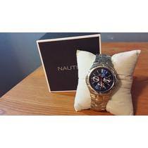 Reloj Nautica Men´s 100% Nuevo Y Original,excelente Precio