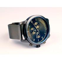 Relojes Para Caballero Muy Elegantes Y Finos Acabados