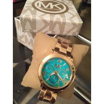 Relojes Para Dama Mk Envío Gratis.!