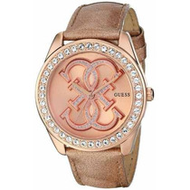 Reloj Guess U0208l1 Dorado