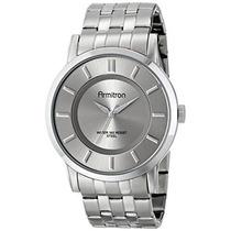 Reloj Armitron 20/4962svsv Plateado