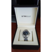 Reloj Tag Heuer Aquaracer 100% Original