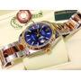 Rolex Datejust 116333 Acero Oro 18k Estuche Papeles Completo