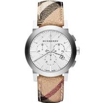 Reloj Burberry Marrón