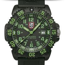 Luminox Navy Seal Colormark Carbono Reforza A.3067 Diego Vez