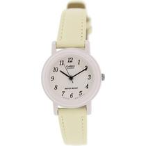 Reloj Casio Lq139l-9b Blanco