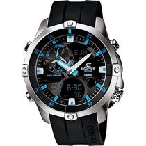 Tb Reloj Casio Ema100-1av Advanced Marine Watch